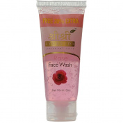 Sri Sri Ayurveda Rose Face Wash, 60ml