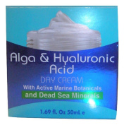 Alga & Hyaluronic Acid Day Cream - 50ml