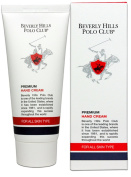 World Star® BEVERLY HILLS POLO CLUB Moisture Hand Creme (1P