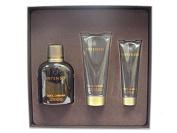 [Bella Bella Boutique] Dólce Gábbana Inténso Men Gift Set EDP Spray 120ml & After Shave Balm 45ml & Shower Gel 45ml