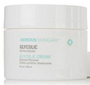Serious Skincare SuperSize 4X Glycolic Cream
