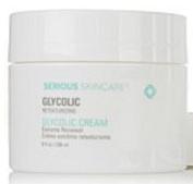 Serious Skincare SuperSize 4X Glycolic Cream