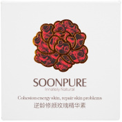 SOONPURE Rose Facial Serum 160 g