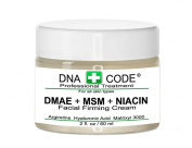 ANTI-ageing- MAGIC DMAE+MSM+NIACIN Firming Cream, 100% Pure Hyaluronic Acid, Argireline, Matrixyl 3000