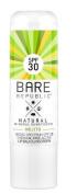 Bare Republic Natural Mineral Lip Balm Sunscreen SPF 30