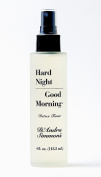 Hard Night Good Morning Detox Toner