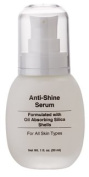 Anti Shine Serum the Perfect Solution to an Oily Problem!