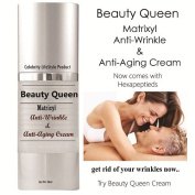 Beauty Queen -Anti-Ageing Matrixyl® cream Face & Neck LIFTING/FIRMING TIGHTENING