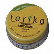 Tarika Daily Facial Saffron Beauty Mask 50gm