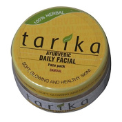 Tarika Daily Facial Sandal Beauty Mask 50gm