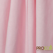 ProECO Bamboo Organic Cotton Jersey Fabric