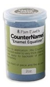 Pam East's Counternamel Blue, 60ml