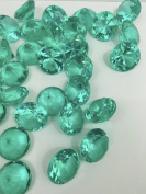 Crystal Acrylic Diamond Vase Gems or Table Scatters