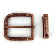 Windsor Buckle Set