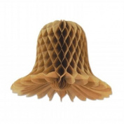 Beistle Company 59877 Kraft Paper Bells