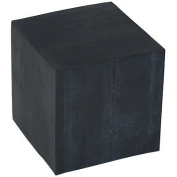 Small Rubber Block - 5.1cm x 5.1cm x 5.1cm