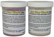 Two-Part Silicone Moulding Compound