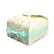 INDIGOSHOP Ekko Gift Box Size Small 5ea in set 5 types 01 Marmalade