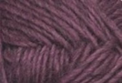Léttlopi - Lopi light worsted weight 100% wool yarn # 9428 rose Heather
