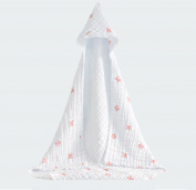 Miniber Super Soft Comfortable Newborn Infant Muslin Gauze Baby Cotton Gauze Swaddle Blanket 90cm x 90cm