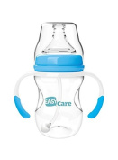 Easycare 160ml PP Wide Calibre Baby Bottle Automatically