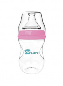 Easycare 160ml Polypropylene Wide Calibre Feeding Bottle