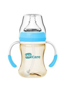 Easycare 160mlPPSU Wide Calibre Bottles Automatically