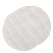 Washable Organic Cotton Breastfeeding Breast Nursing Pads