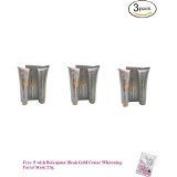 3 X New Wella Strate Straightener System Mild Hair Cream