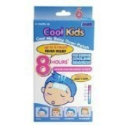 Cool Kids Plaster Gel for Fever.by Sellgreat1449.