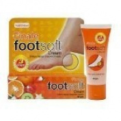 New Finale Footsoft Cream - Helps Improved Cracked Heels Within 3days : 30g.by Sellgreat1449.