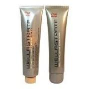 New Wella Strate Straightener System Intense Hair Cream