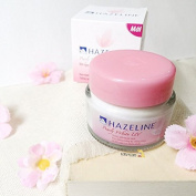 Hazeline Whitening Cream Pearly White UV 45g.