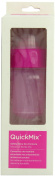 QuickMix Bottle, Pink