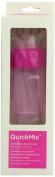 QuickMix Bottle, Pink