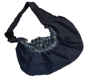 Carrier For Babies - Comfortable Baby Sling Plus Nursing Cover