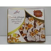 Celebizade Mixed Dried Nuts Turkish Delight 500g Thank you to all the patrons We hope that he has gained the trust from you again the next time the service