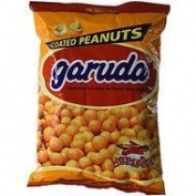 Garuda Hot Coated Nuts, 210ml Thank you to all the patrons We hope that he has gained the trust from you again the next time the service