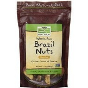 NOW Foods Brazil Nuts, Raw, 350ml Bag Thank you to all the patrons We hope that he has gained the trust from you again the next time the service