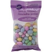 Wilton Assorted Jordan Almonds 350ml Bag Thank you to all the patrons We hope that he has gained the trust from you again the next time the service