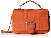 In Patchwork Cross Body