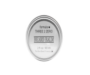 The Best Beard Company Premium Beard Balm Three 2 Zero for Men