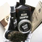 Big Forest Beard Grooming Kit