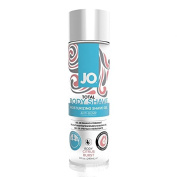 JO Total Body Intimate Shave Gel - Citrus Awake - 240ml