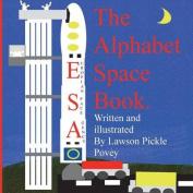The Alphabet Space Book.