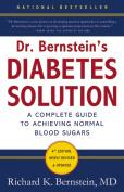 Dr. Bernstein's Diabetes Solution [Audio]