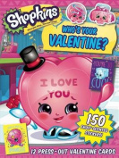 Shopkins Who's Your Valentine?