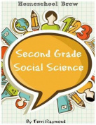 Second Grade Social Science