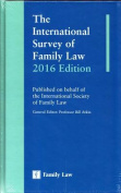 The International Survey of Family Law