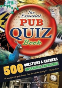 The Essential Pub Quiz Book